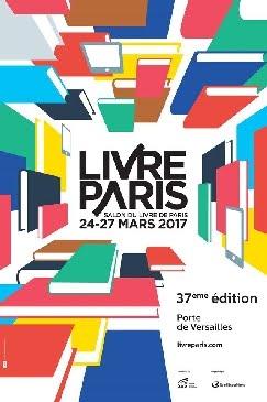 Dédicace à Paris le 26 mars
