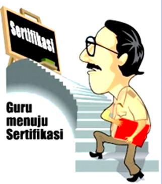 SYARAT SERTIFIKASI GURU PNS 2015