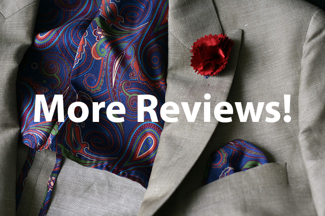 Indochino Review Dragon Inside Review