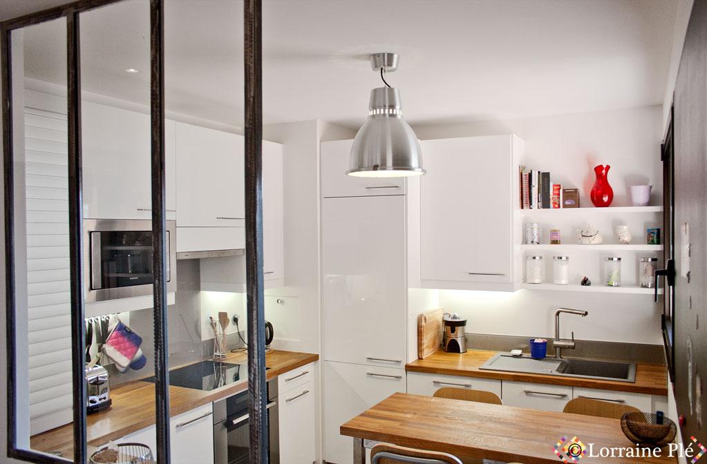 lo2pluie appartement pour jeune couple. Black Bedroom Furniture Sets. Home Design Ideas