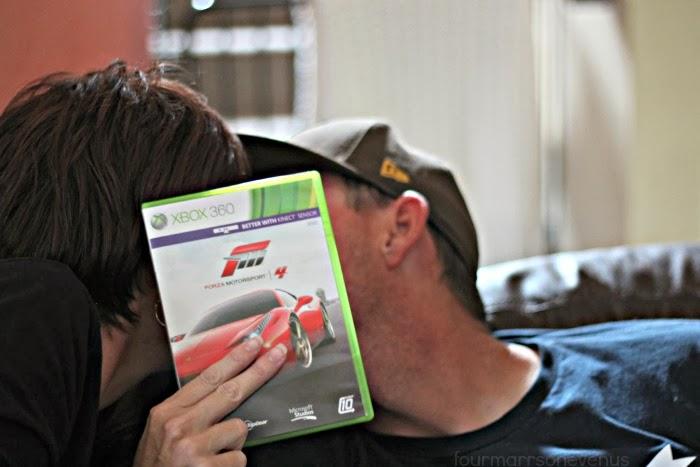 xbox 360 Forza 4 #shop