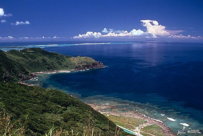 full picture ishigaki island japan