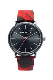 Mark Maddox, cronógrafo, relojes, complemento, moda masculina, moda hombre, Suits and Shirts, Fall 2015,