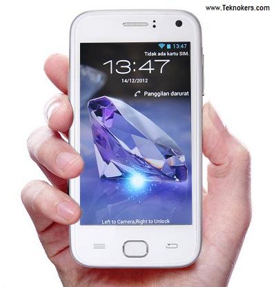 harga himax pure, spesifikasi dan fitur himax pure android murah terbaru, gambar himax pure