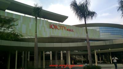 ioi city mall putrajaya