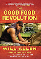 Good Food Revolution by Will Allen