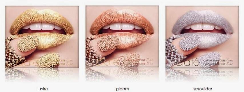 Ciate Caviar Manicure Luxe - Gleam