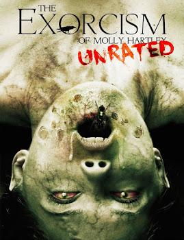 The Exorcism of Molly Hartley / El exorcismo de Molly Hartley Poster