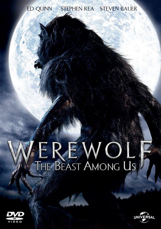 Tiêu Diệt Ma Sói - Werewolf: The Beast Among Us