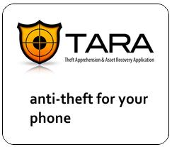 TARA myPhone