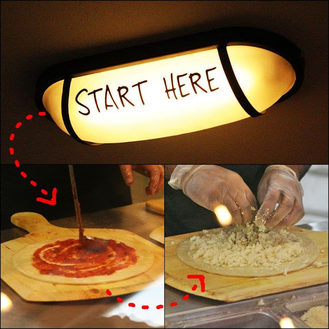 Project Pie Manila Build Your Own Artisan Pizza How to Order
