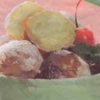 Resep Roti Singkong Goreng
