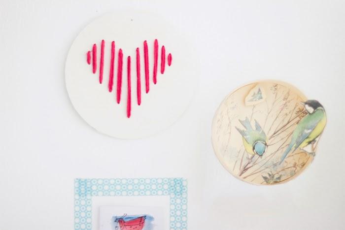 Valentine's Day DIY Decoration Tutorial