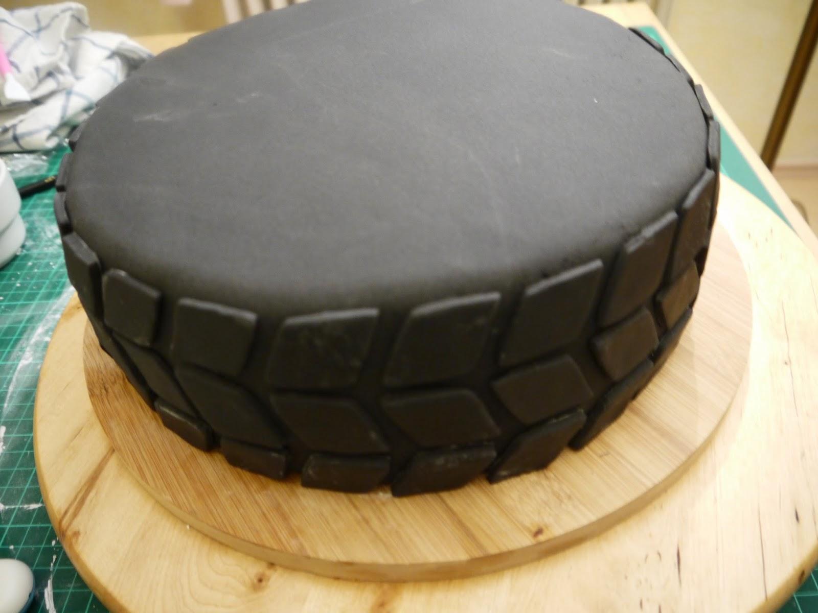 Msfunnyhome Reifen Torte
