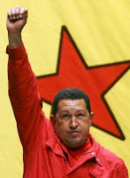 """El leninismo de Chávez"" - texto de Chris Gilbert - publicado en marzo de 2013 en MRZine Dosjotas7"