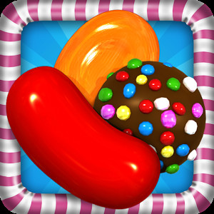 Candy Crush Saga v1.55.1.0 [Unlimited Lives/Boosters & More]