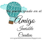 Tercera edición del Amigo Invisible Creativo