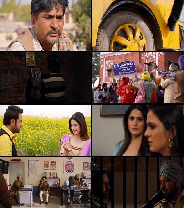 Faraar 2015 Punjabi Full Movie Watch Online Free