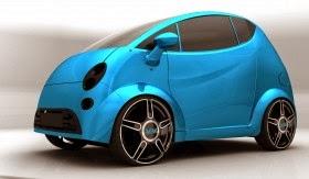 Victor&Vicente primer coche 100% eléctrico aragonés