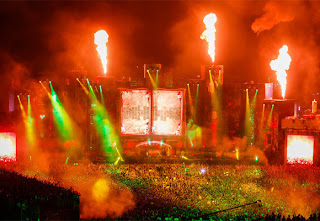 tomorrowland 2012 pics