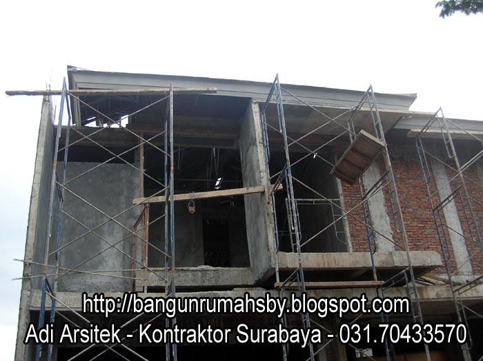 Kontraktor Rumah Tinggal Semarang
