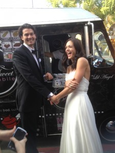 Bachelorette' Desiree Hartsock's Proposal Details!