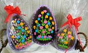 Huevos de Pascuas. Huevos de chocolate al mejor precio!! Excelente calidad!