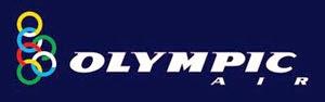Τα δρομολόγια της OLYMPIC AIR