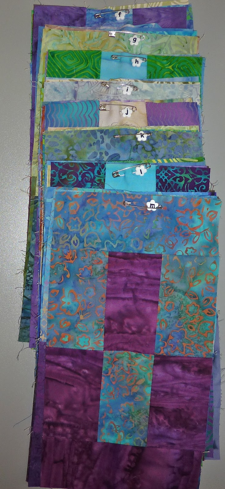 Kathy 39 S Quilts Design Wall Monday 6