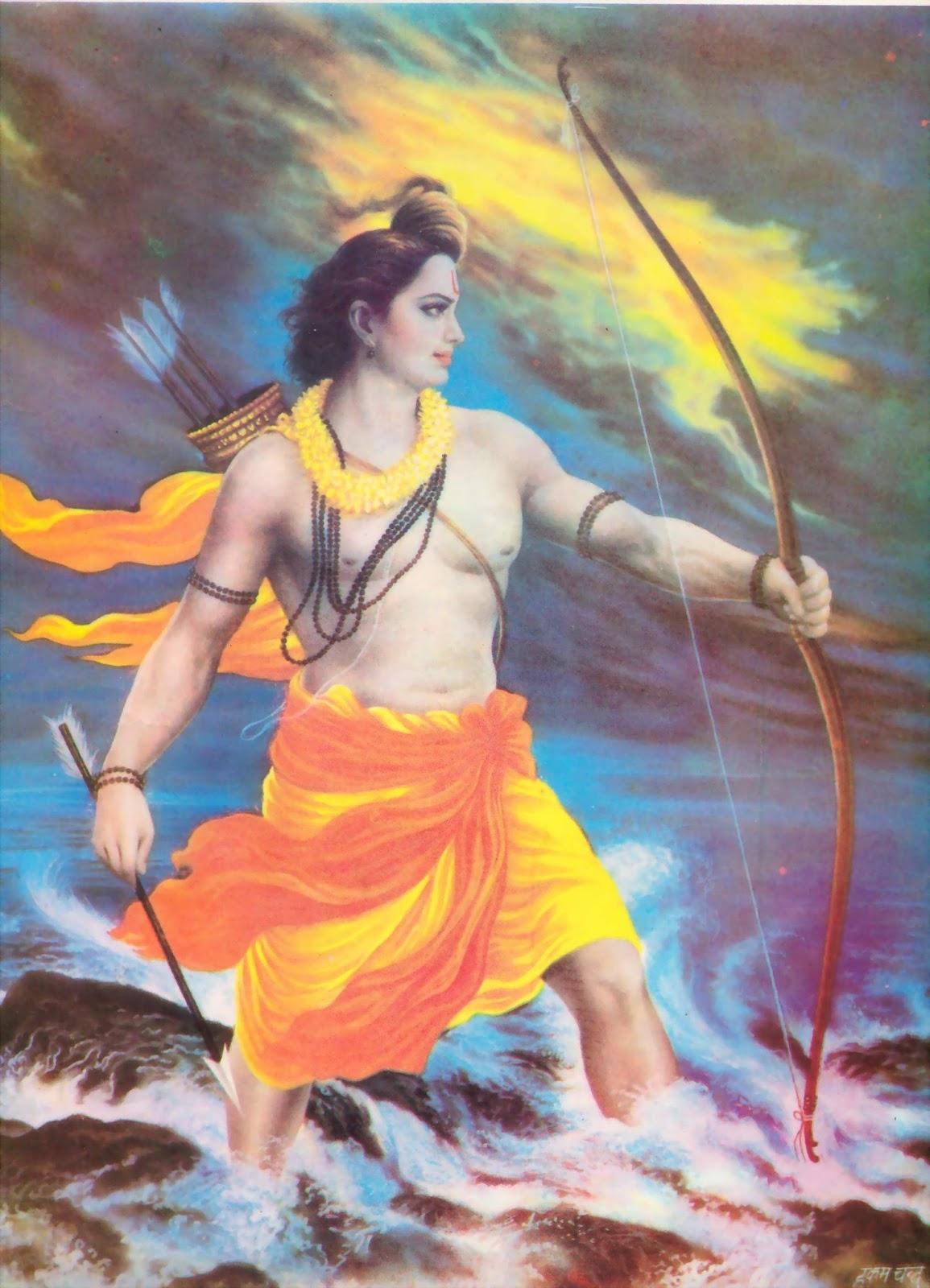 Hd Wallpaper Graphic Load Shri Ramgod Ram Sitaram Lakhan Sita