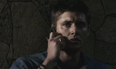 dean 1x22 - Devil's Trap