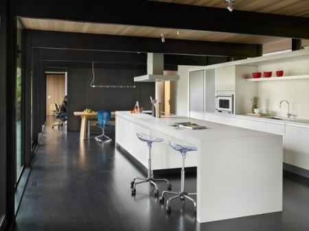 Neo arquitecturaymas: cocinas