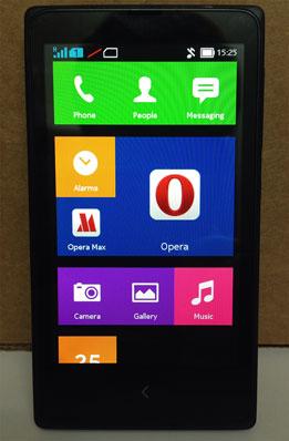 Opera Segera Hadir di Nokia X