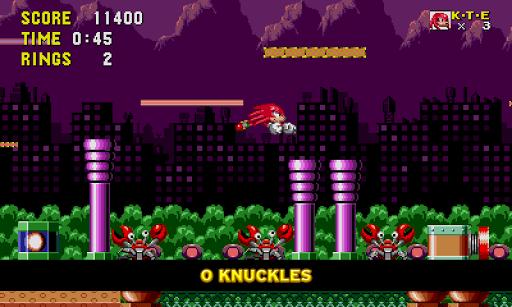Paciencia, que aún no ha salido Sonic Dash para Android , en cuanto
