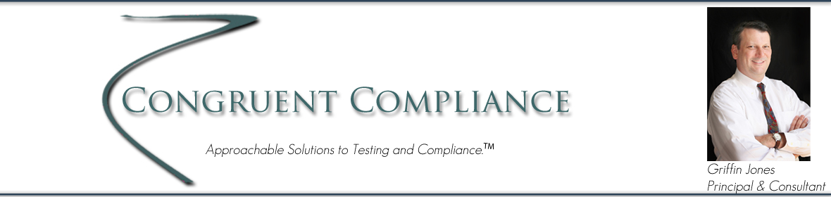Congruent Compliance