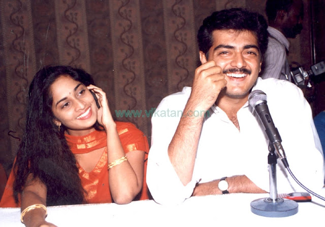 Ultimate Star Ajith Kumar's Exclusive Unseen Pictures - 2...5