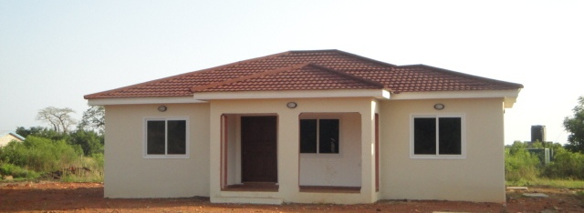 Cost of building a house in nigeria for Cost of building house