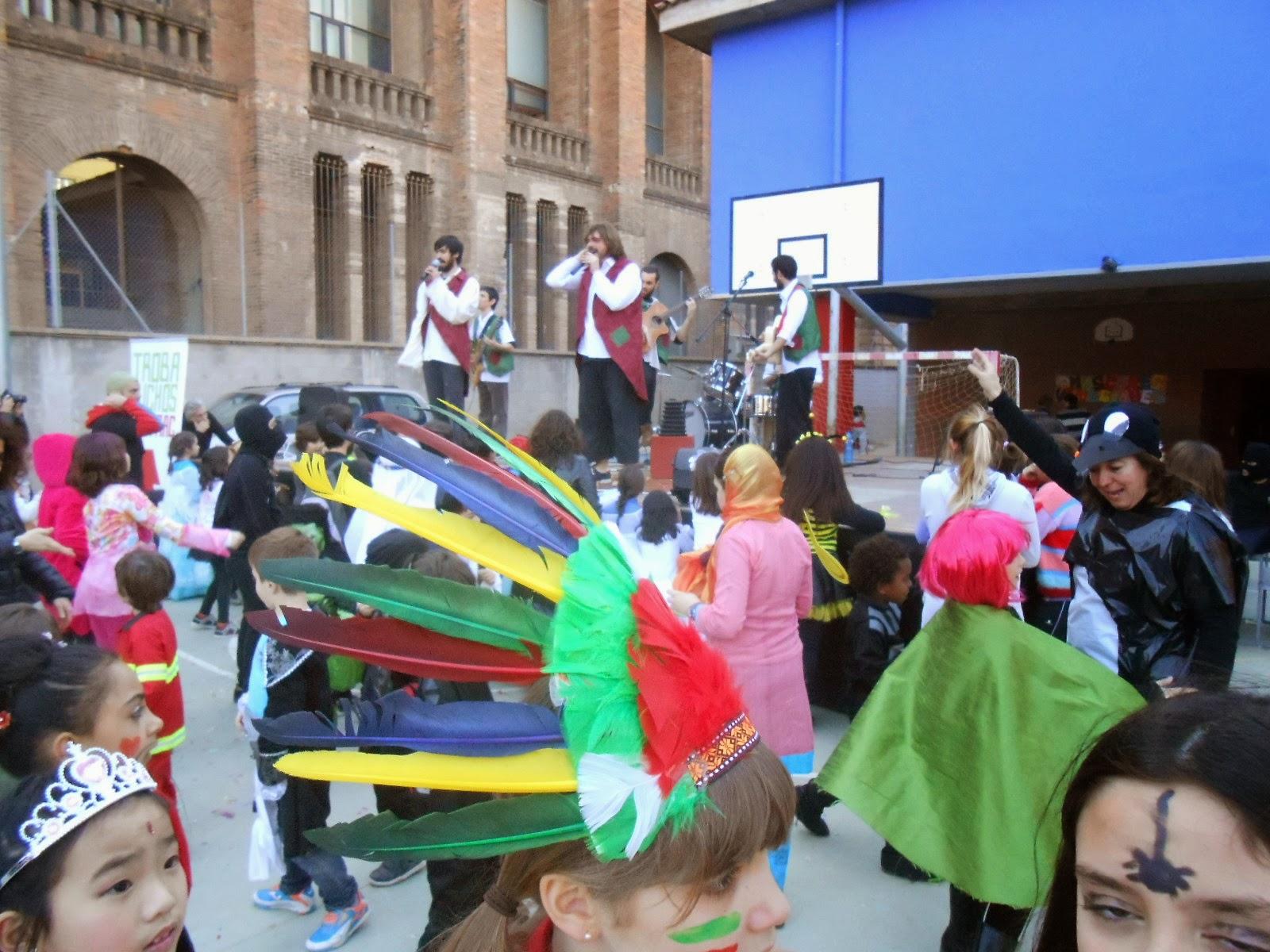 Carnaval'15