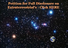 Full Disclosure on Extraterrestrials