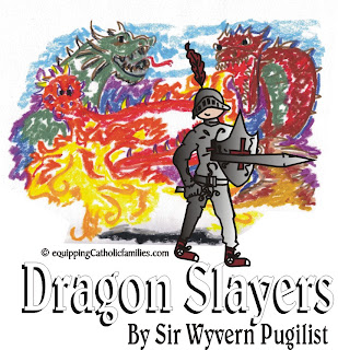 Dragon Slayers with FREE Progress Report