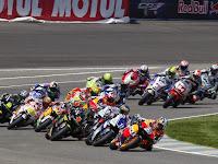 Hasil MotoGP Terbaru 2014 di Austin Amerika 14 April 2014