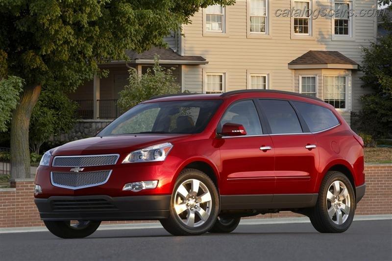 صور سيارة شيفروليه ترافيرس 2014 - اجمل خلفيات صور عربية شيفروليه ترافيرس 2014 - Chevrolet Traverse Photos Chevrolet-Traverse-2012-07.jpg