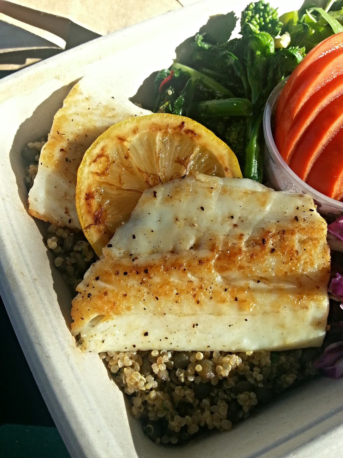 Healthy food delivery washington dc