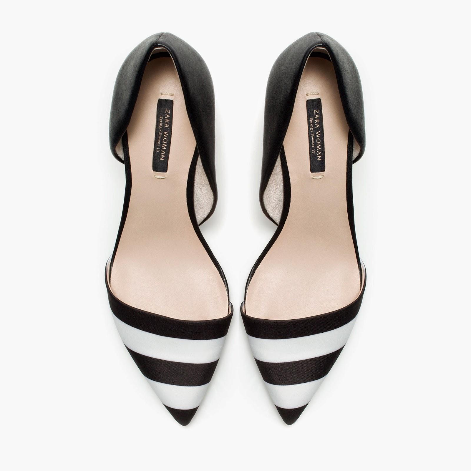 zara ayakkabılar