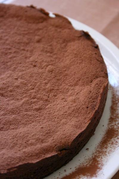 Torta Caprese - Ricetta Originale