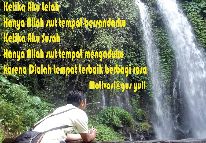 motivasi@gus yuli