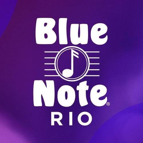 BLUE NOTE RIO