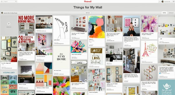 SLOABH Pinterest, things for my wall