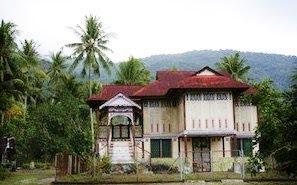 Homestay Labuan Kampung Sungai Labu