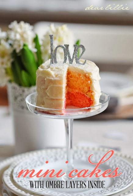 http://dearlillieblog.blogspot.com/2013/02/mini-valentines-cake-tutorial-with-love.html
